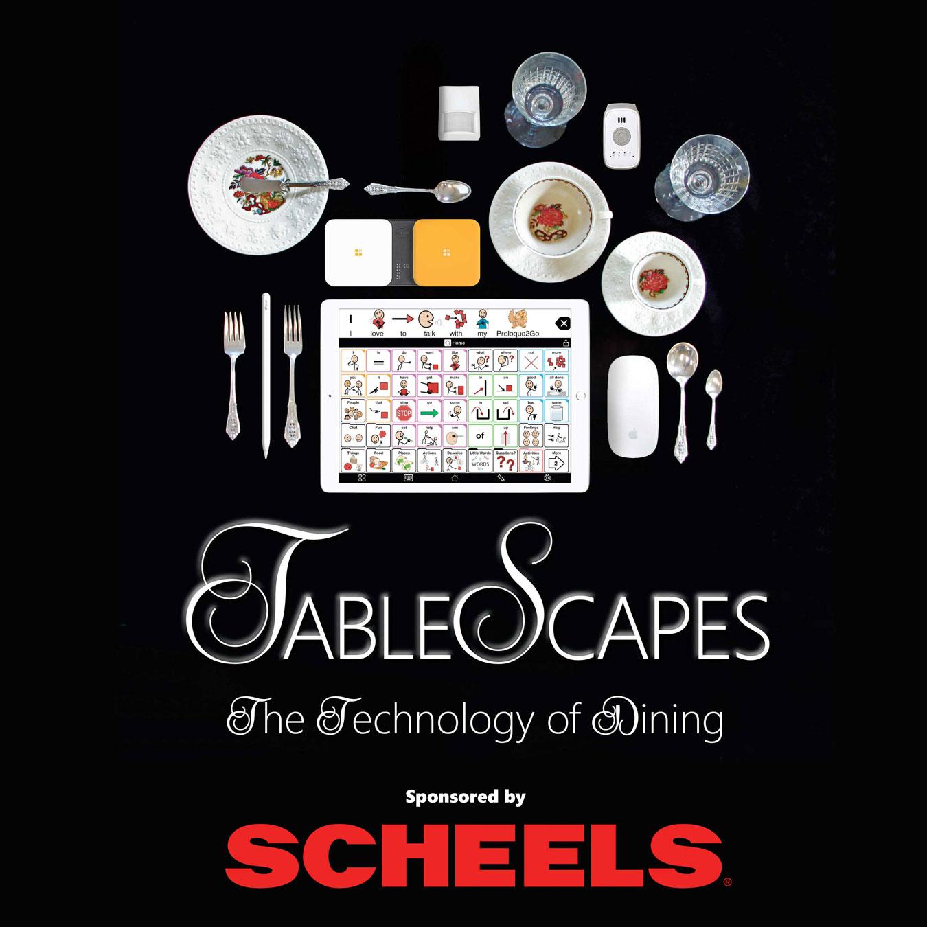 CCRI TableScapes