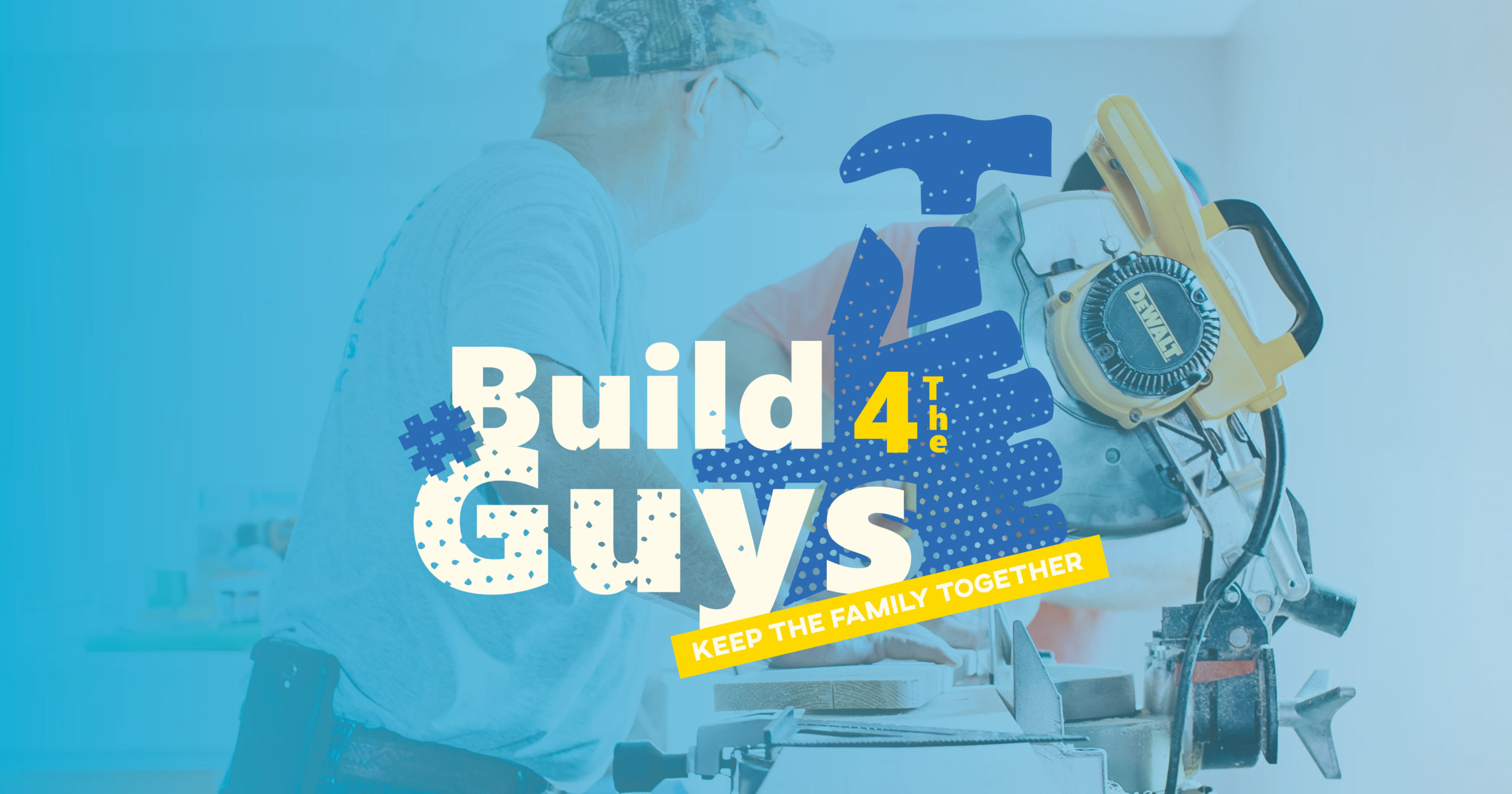An Update on #Build4TheGuys