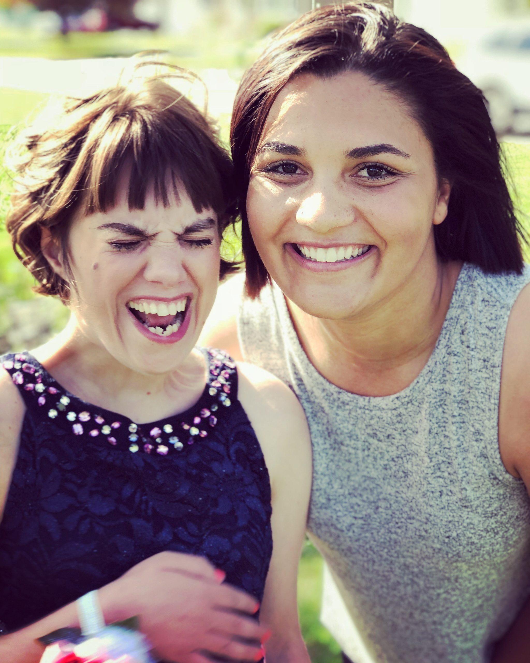 2019 ARRM Cares Award Winners Madie Uglem
