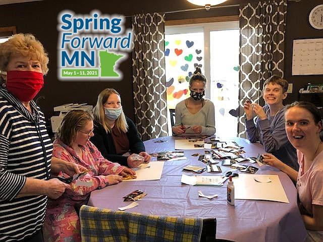 Spring Forward MN 2020